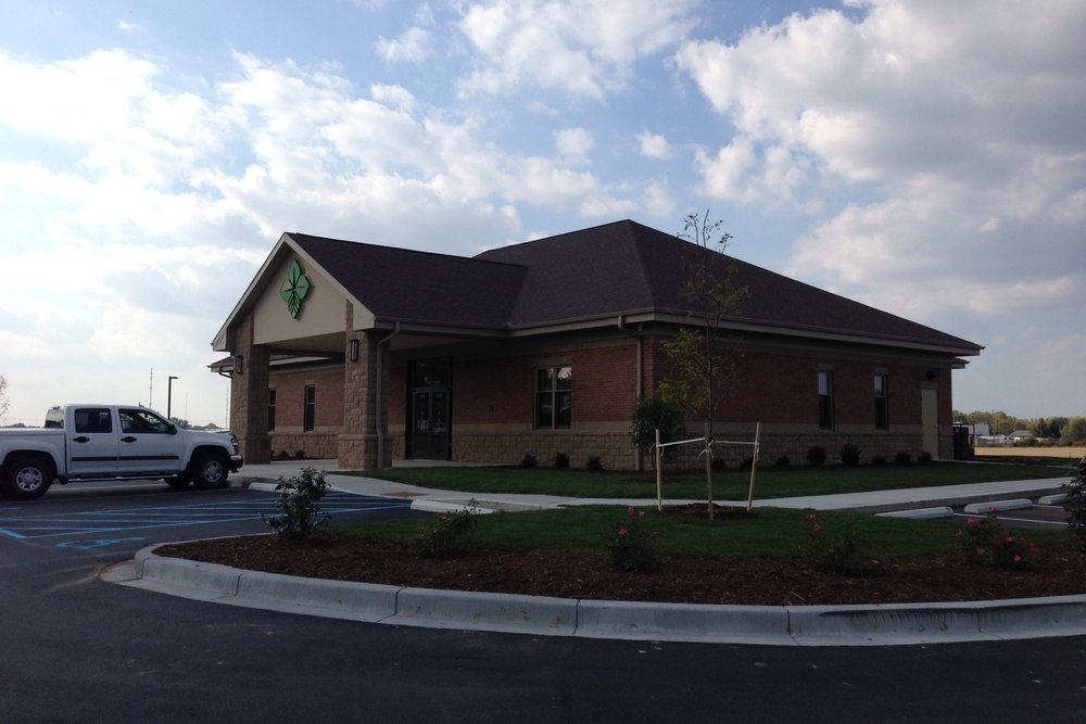 Farm Credit Mid America Retail Office