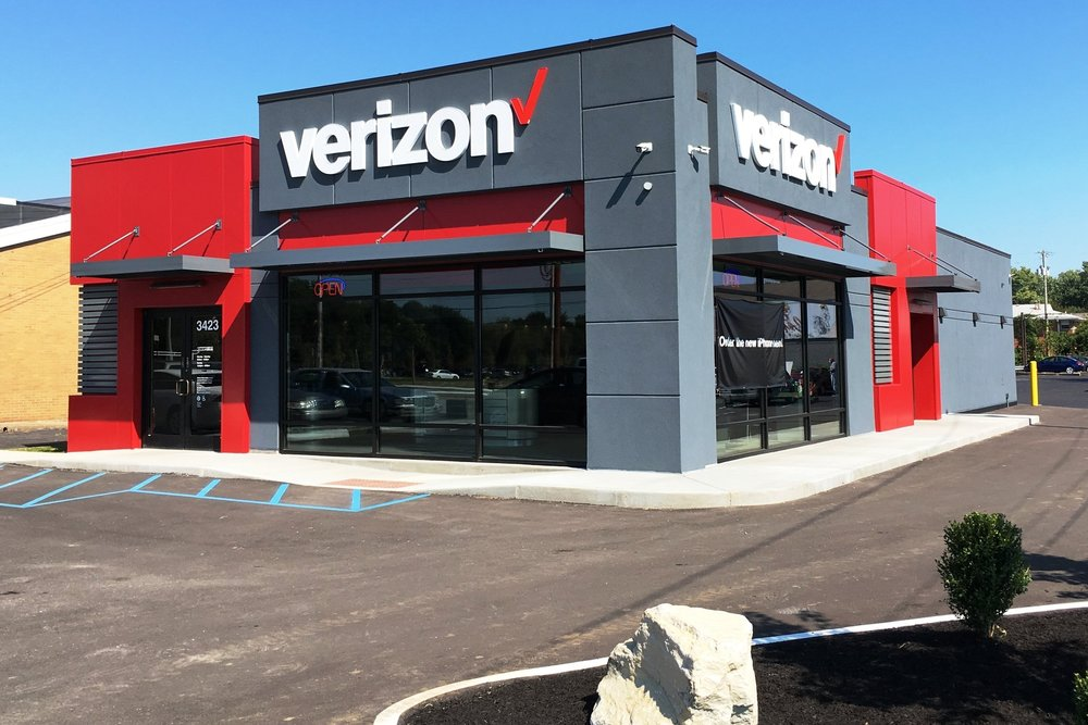 Verizon Store Bardstown Road