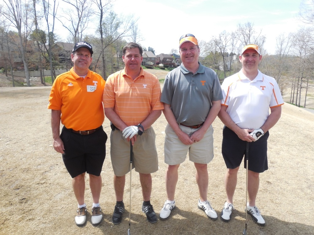 UT Club Golf