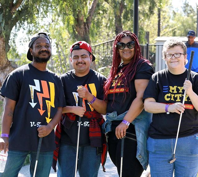 Our amazing friends and volunteers, TMI, were out having fun and represented @mycityyouthcenter We are so thankful for all of the wonderful ways this crew serves at the center.  Thank you TMI!! #squadgoals #ilovemyvalley #mycityhemet #ichoosemycity #mycityyouthcenterhemet