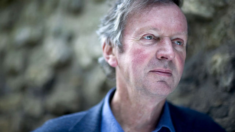 Rupert Sheldrake, English Researcher. Photo Cred: http://thebackbencher.co.uk