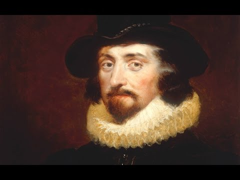 Francis Bacon, 1561-1626, English Philosopher