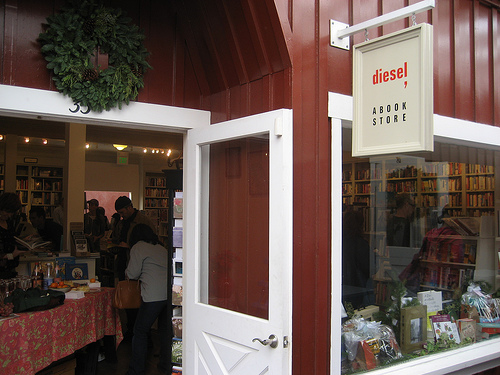 Brentwood Country Mart, 225 26th St, Santa Monica, CA 90402