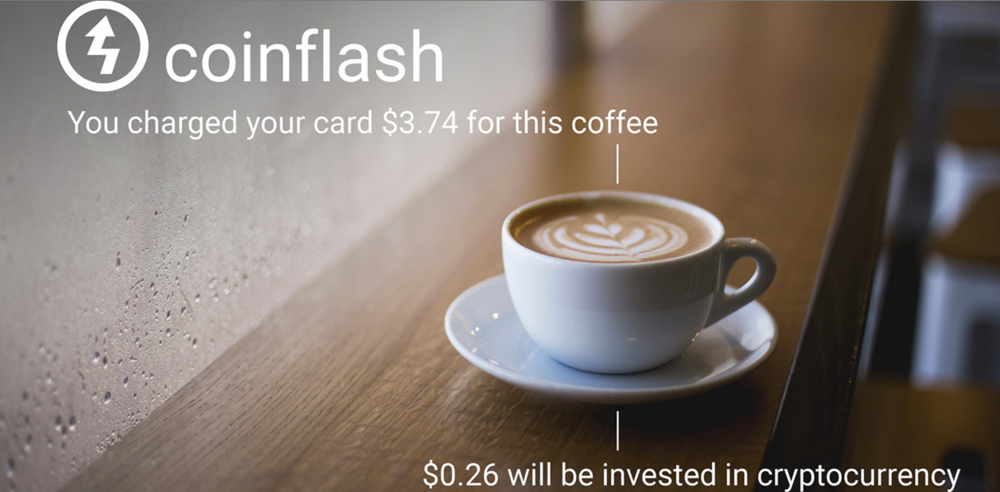 Coinflash launched its beta version in August of 2017.
