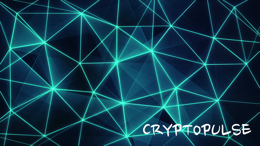 CryptoPulse* - Blockchain Weekly Summary December 4th, 2017.