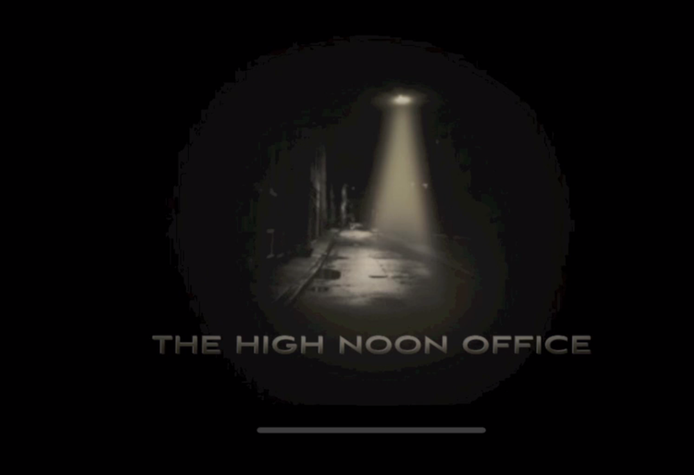 The High Noon Office.