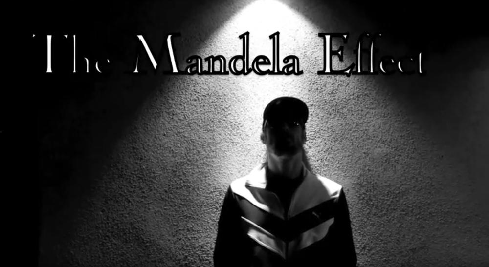 Still from The Mandela Effect (2018).