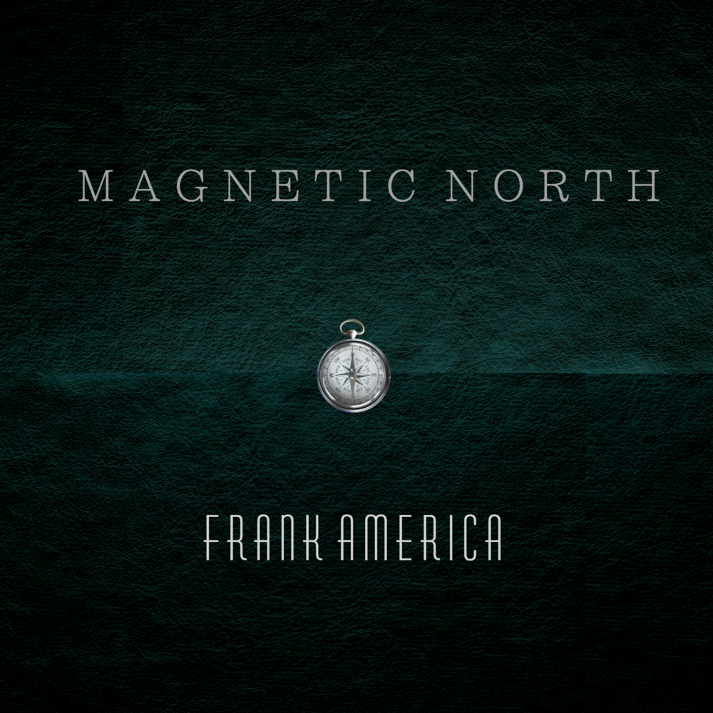 Magnetic North Album Cover