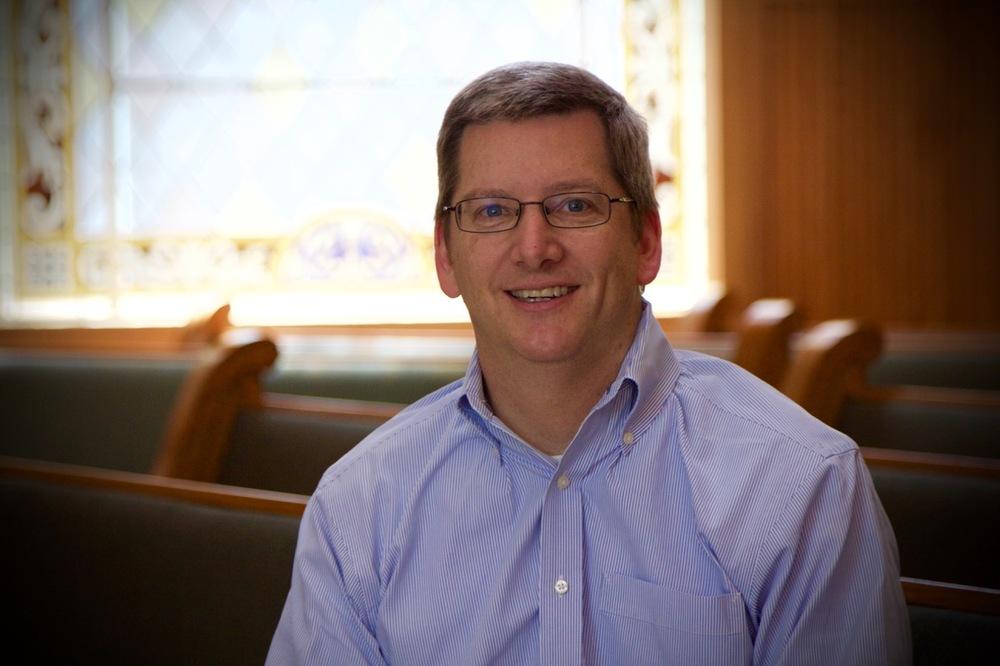 Carness Vaughan, Senior Pastor