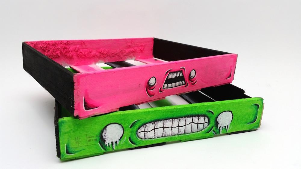 Faceboxes