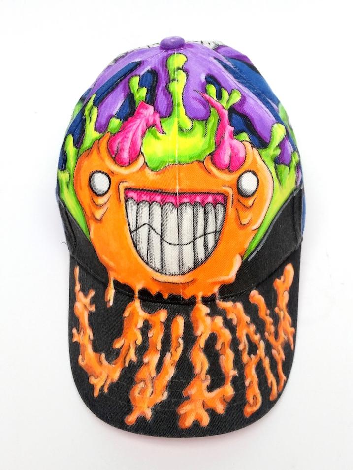 Woah Hat