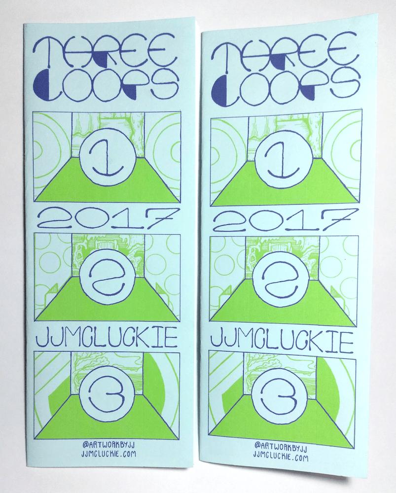 Three Loops
