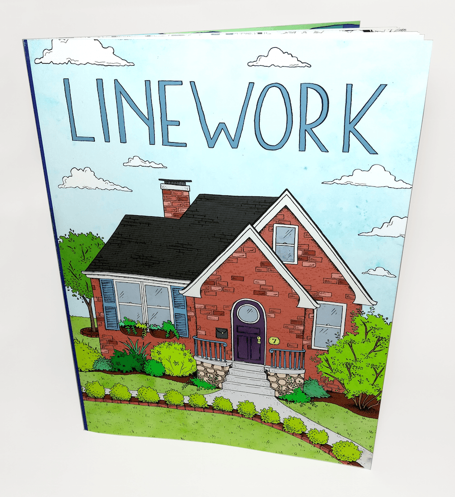 Linework Vol 7
