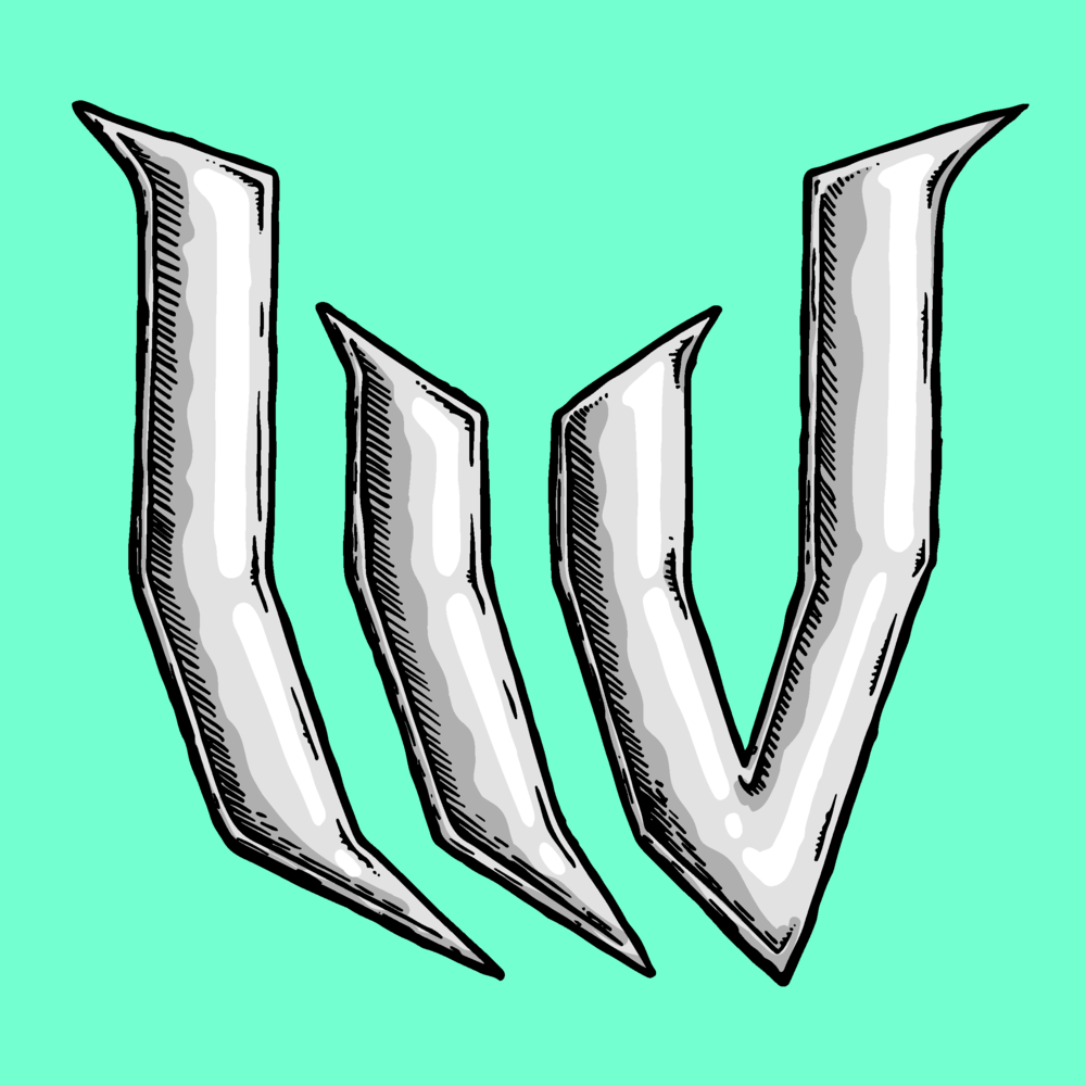 Wubber Logo (EDM Producer)