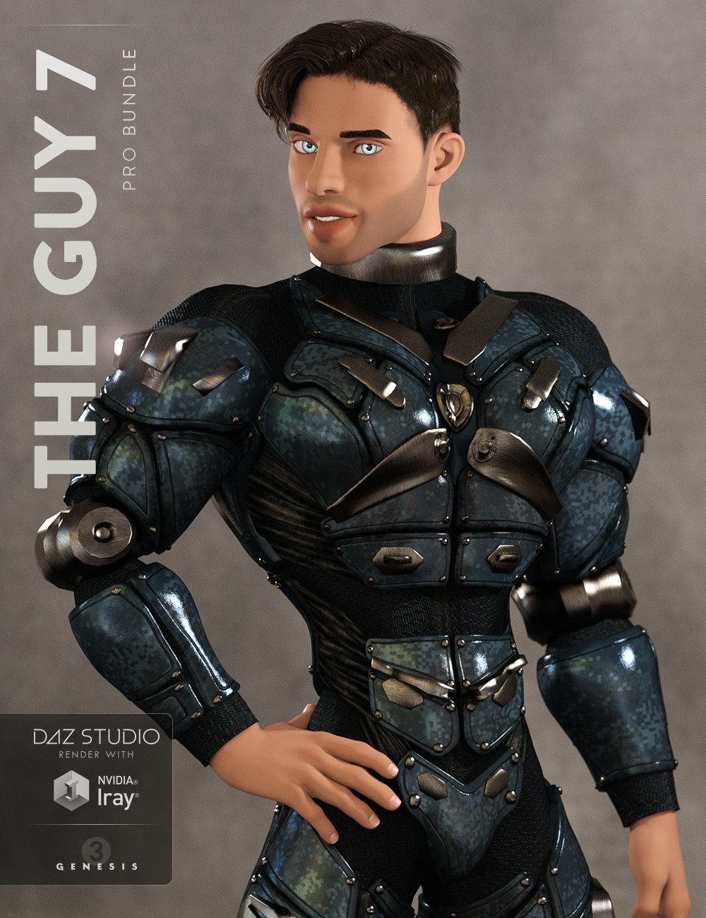 The Guy 7 PRO Bundle