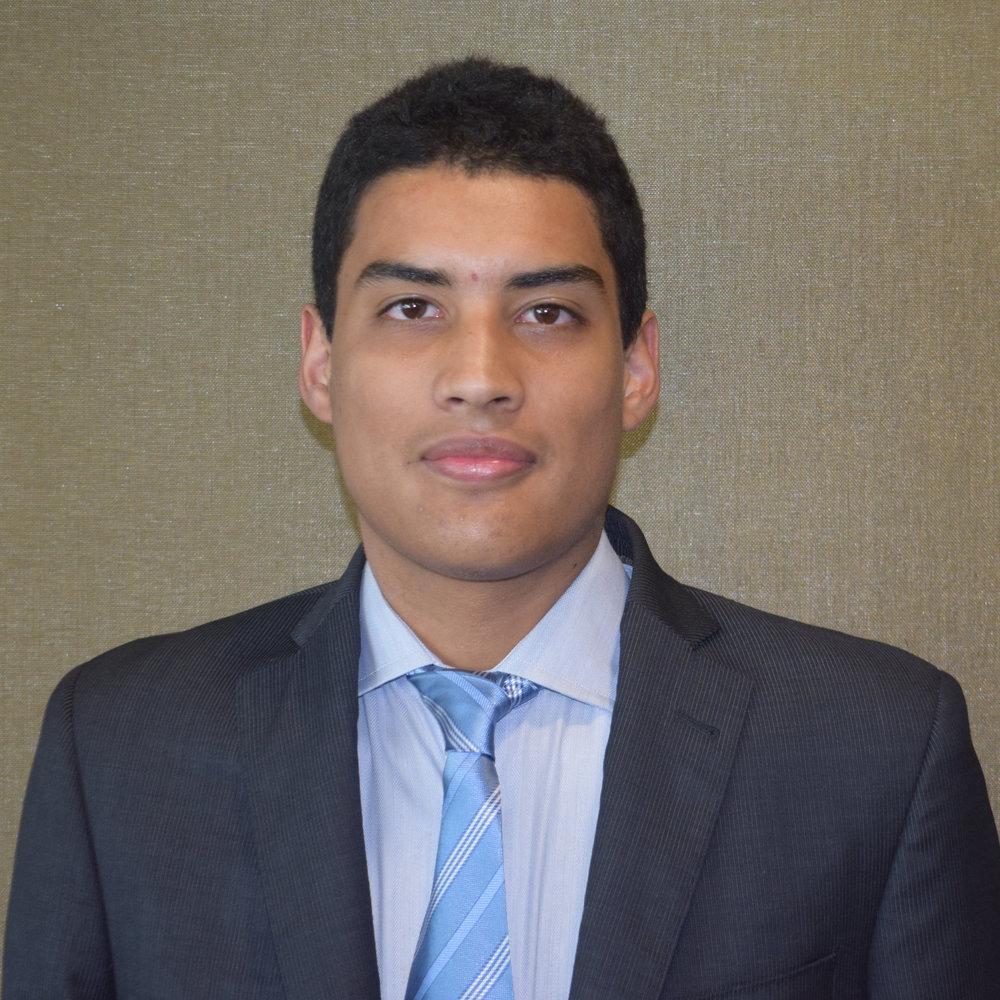 Marco Esteban Avendano