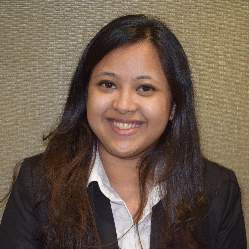 Anisha Deka