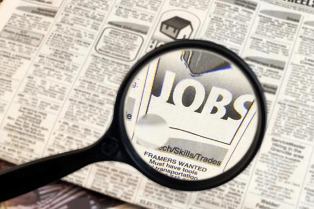 Job Seekers Ministry