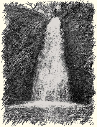Collier Falls