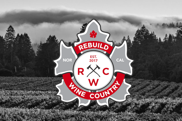 Where your donation goes - Collier Falls is donating 100% of raffle proceeds to Rebuild Wine Country: an organization of wine professionals partnering with Habitat for Humanity to help rebuild homes in Wine Country. And there are no administrative fees so your contribution goes entirely to the cause.