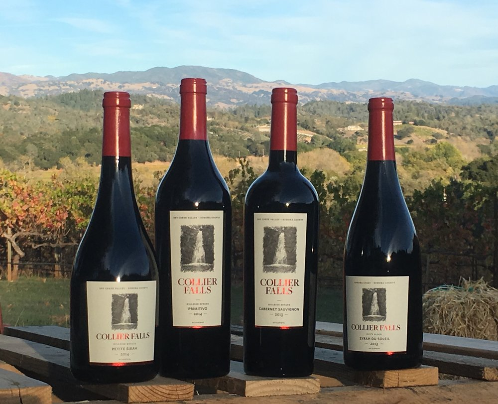 Parker 90-Point Special!! - Just in time for the holidays. Build your own case of our 4 highest rated Parker wines. Free Shipping on all case orders.1 Case 10% off (use code: RP10)2 Cases 20% off (use code: RP20)3 Cases 25% off (use code: RP25)