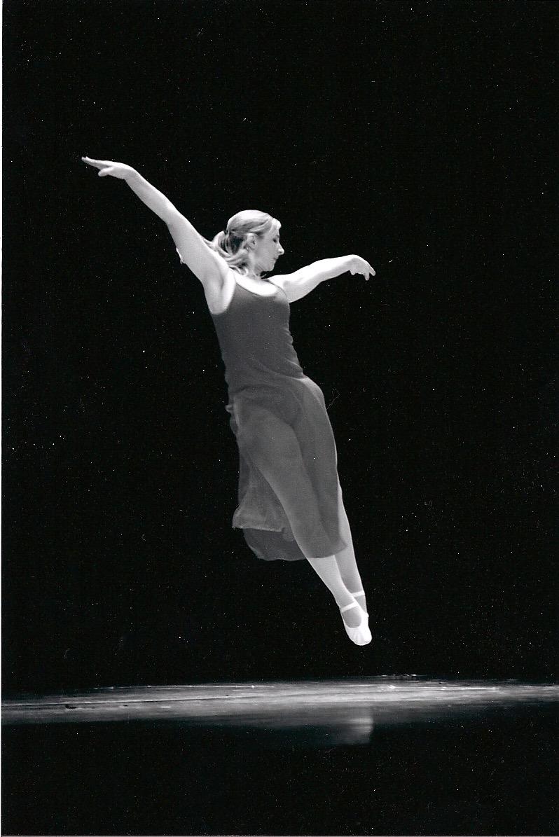 Liz Sackewitz
