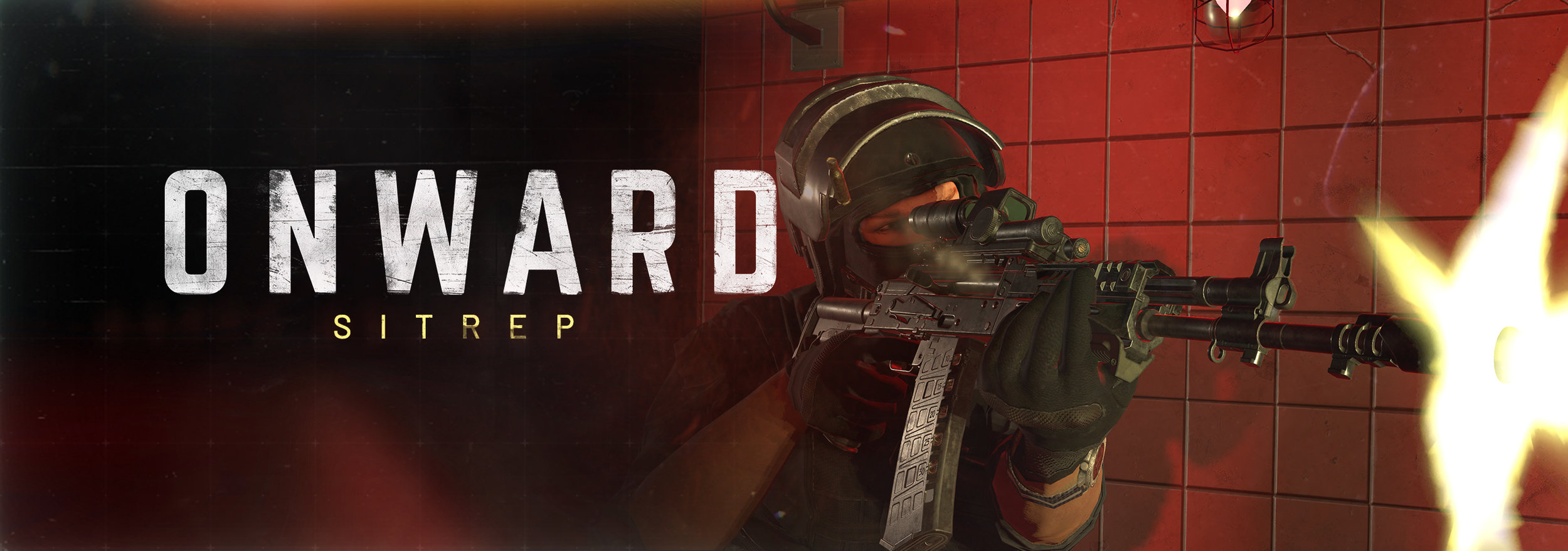 Dev Blog — Onward - Tactical VR FPS Game