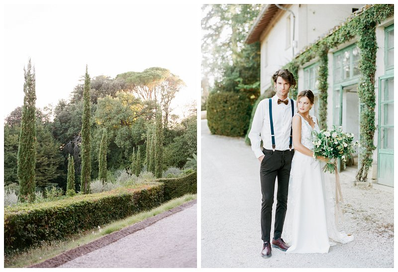 Osimo Italy Wedding