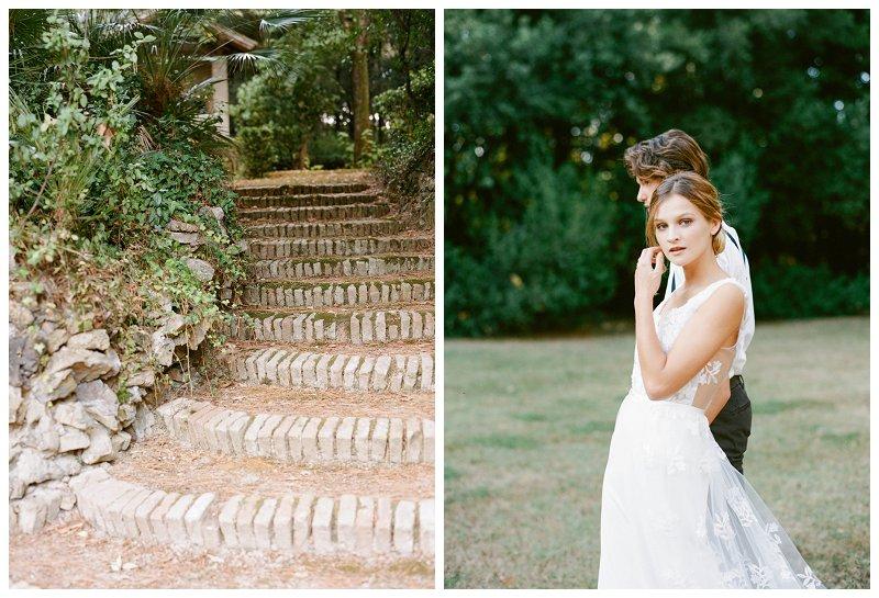 Rome Wedding