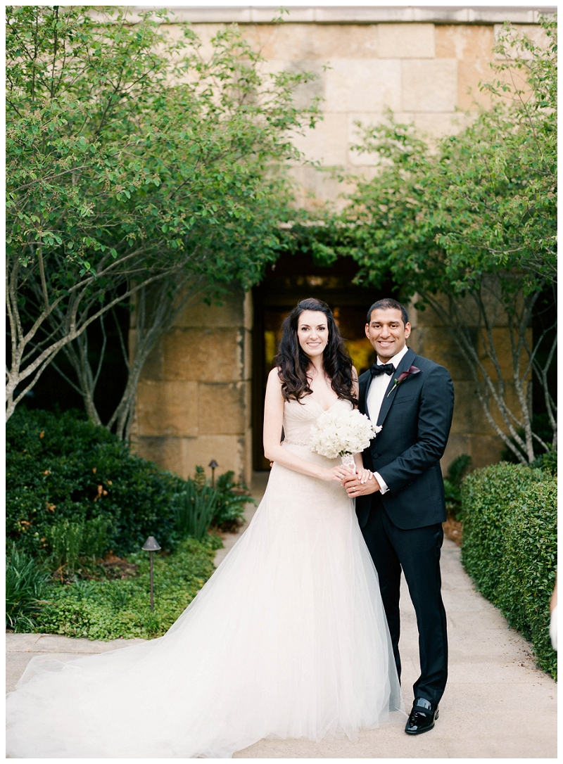 Umstead Wedding