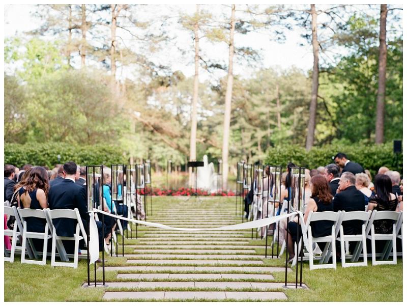 Raliegh Wedding Venue
