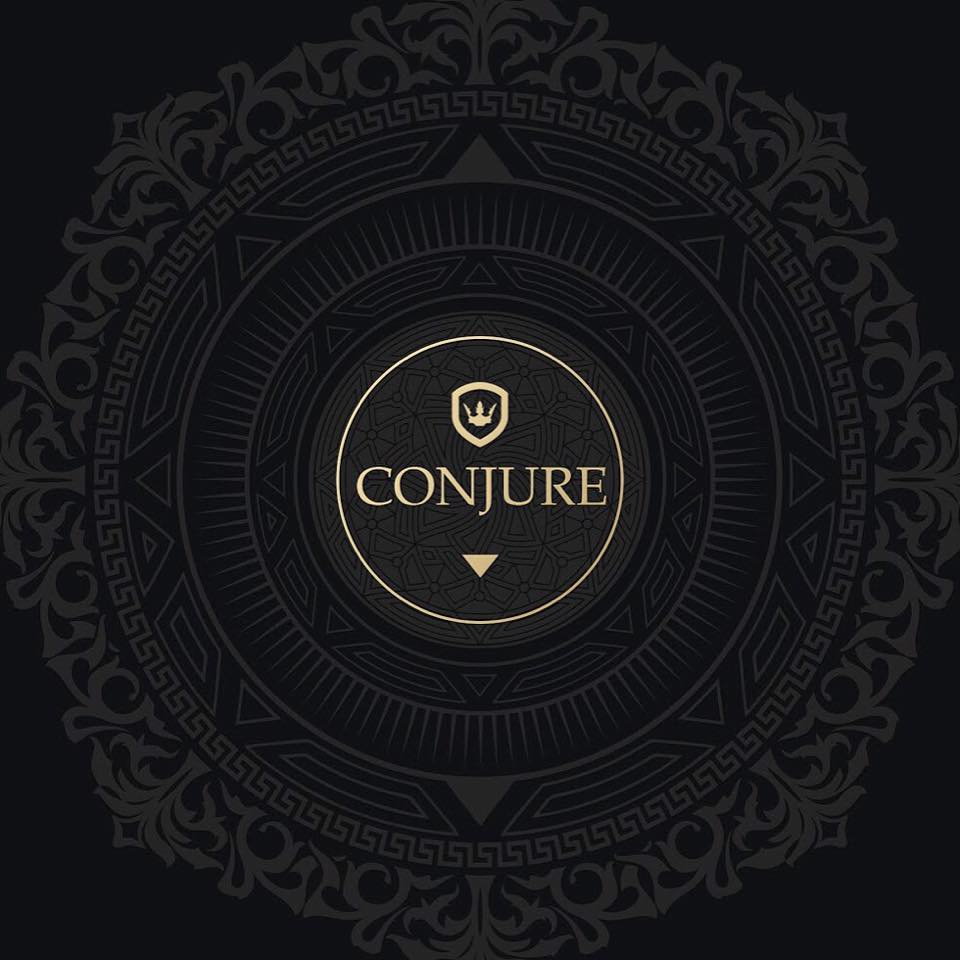 Welcome to Conjure