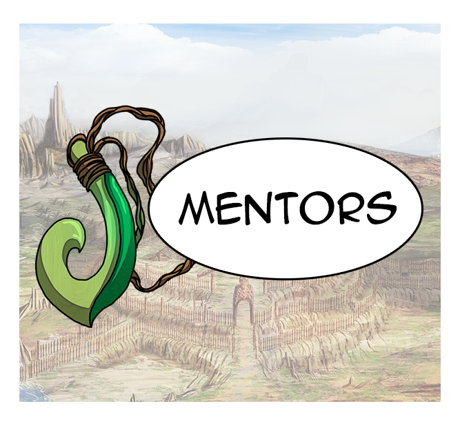 Get Started  - Connect with Mentors