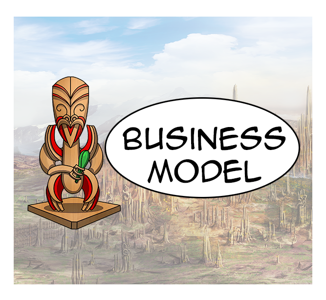 Develop  your Business Model