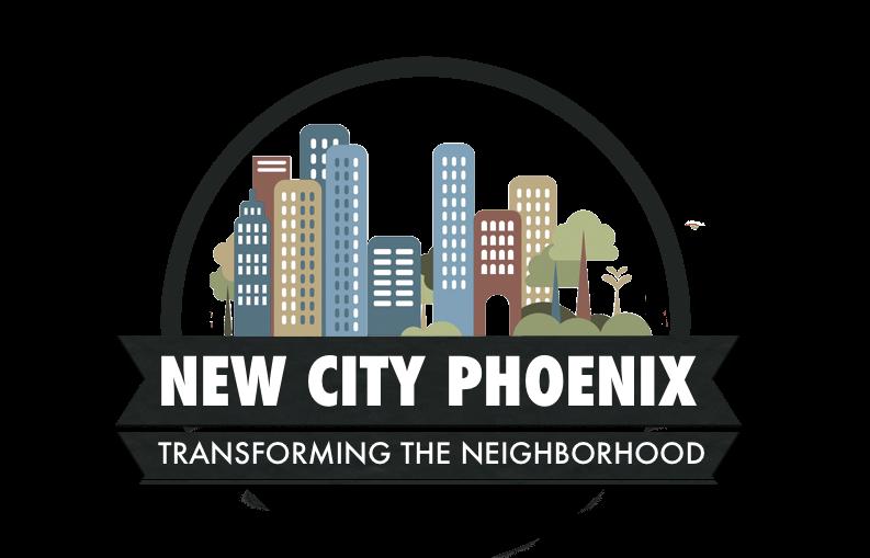 New City Phoenix banner