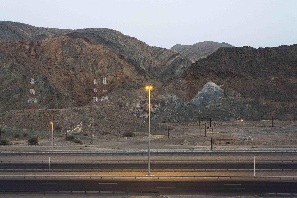 On Oman