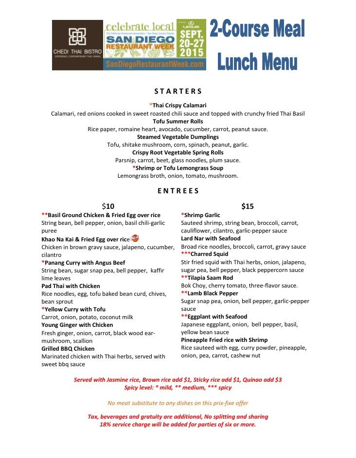 Lunch SDRW 09-2015