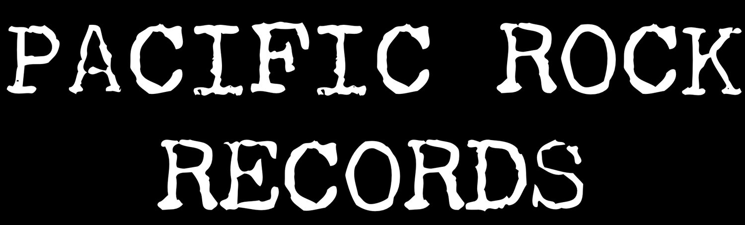 PACIFIC ROCK RECORDS