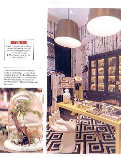 FOA 2014 - Revista Vanidades