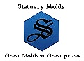 Concrete Molds Stepping Stone Molds