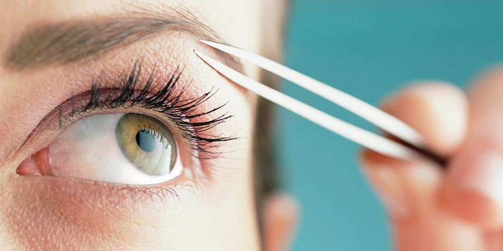 Use Prp Therapy To Restore Eyebrow Hairs Cosmetic Prp