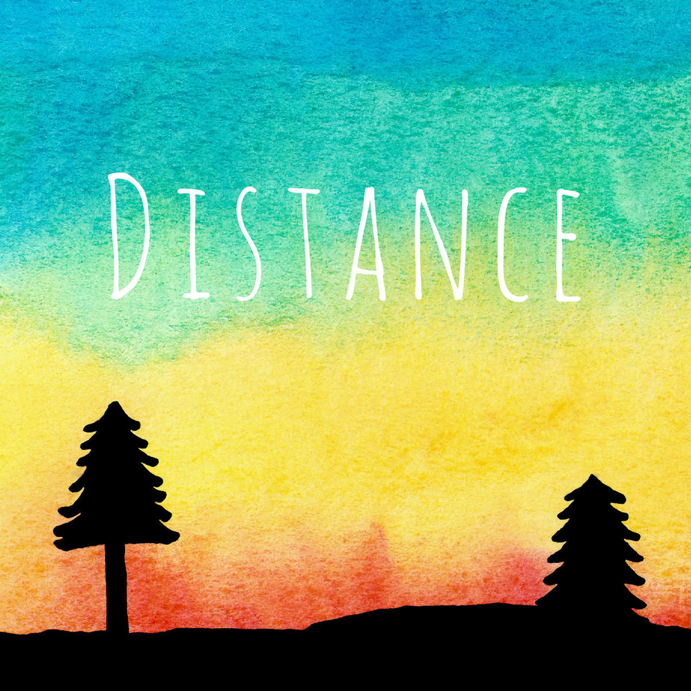 """Distance"" by Alex Balanko"