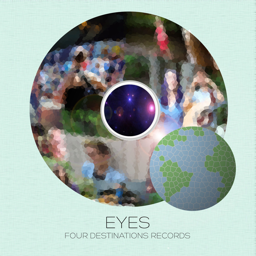 """Eyes"" by various artists"