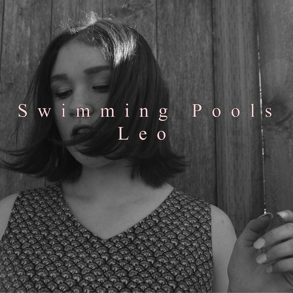 """SWIMMING POOLS"" by leo"