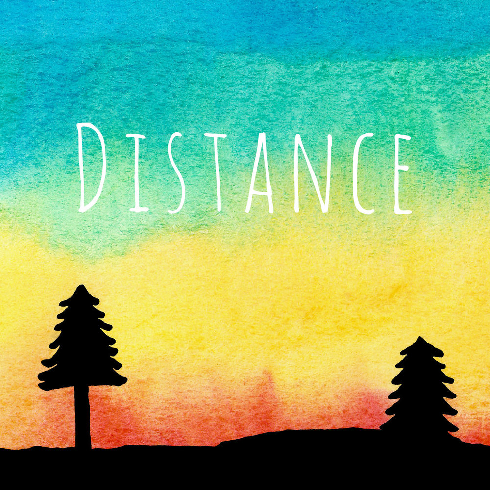 """Distance"" by Alex Balanko - December 2014"