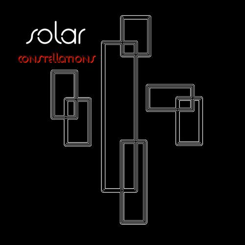 """Solar Releases Debut Album, """"Constellations"""""""