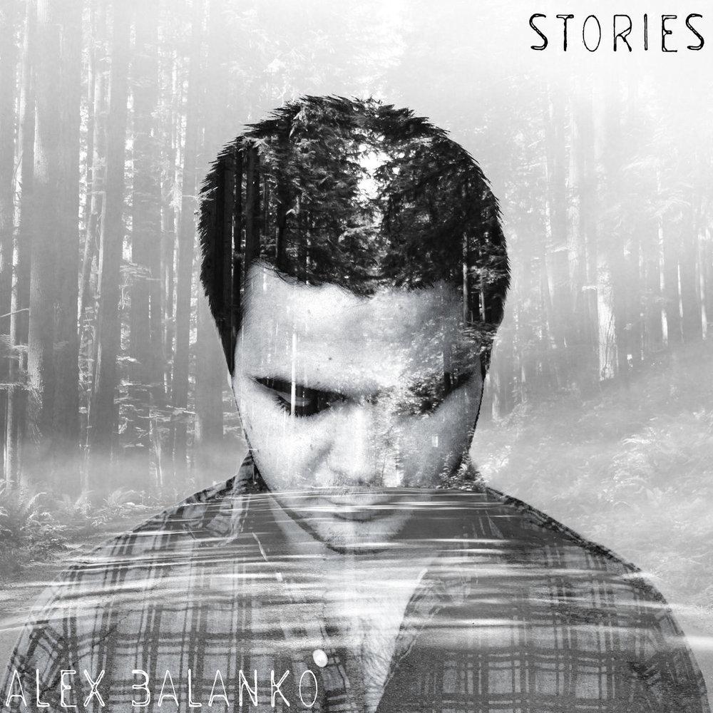 """Stories"" by Alex Balanko"