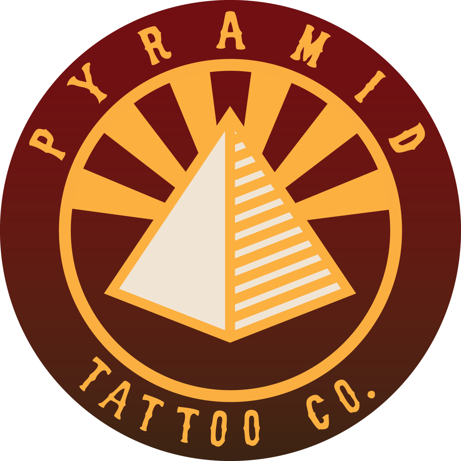 Pyramid Tattoo Company