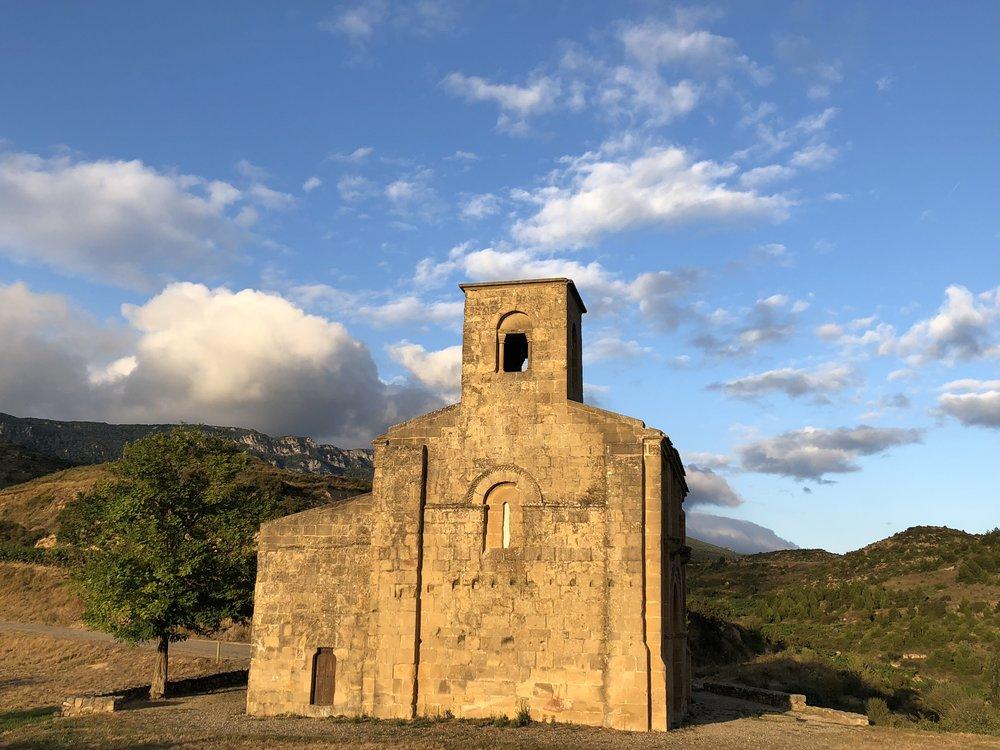 Hermitage of Santa Maria de La Piscina