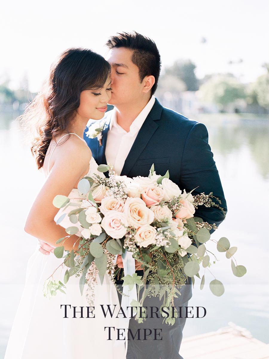Peaches & Twine Photography Fine Art Film Wedding Destination Photographers The Watershed Tempe Neutral Pinterest Phoenix Arizona Wedding Photographers